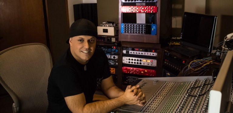 El venezolano Hildemaro Álvarez está nominado a los premios Latin Grammy