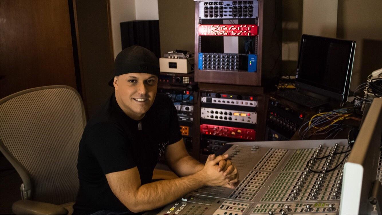 Hildemaro Alvarez - Fotografia - Control Room