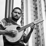 """""""En la cuerda floja"""" es la nueva placa del mandolinista Jorge Torres"""