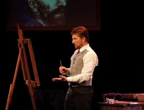 """Vincent"" se presentará del 26 al 29 de octubre en la Sala Plural de Trasnocho Cultural"
