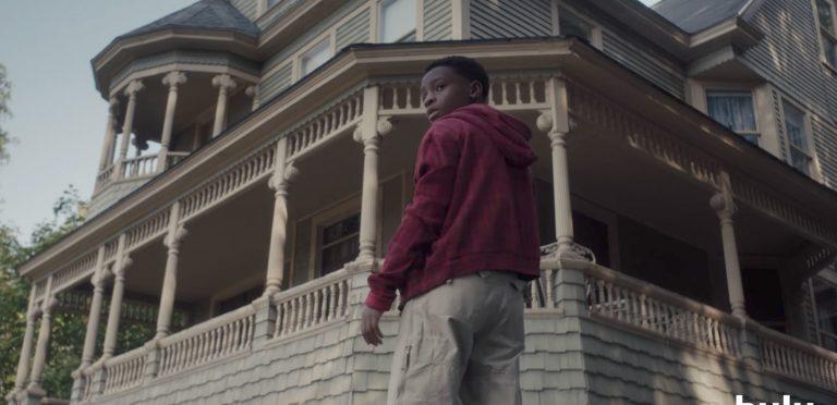 Trailer de Castle Rock, la serie de terror de Stephen King y J.J Abrams