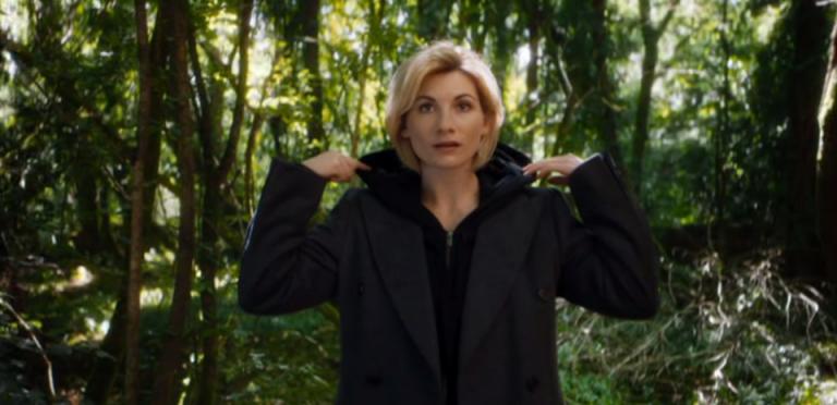 Habrá nueva Tardis y episodios más largos en la nueva temporada de Doctor Who
