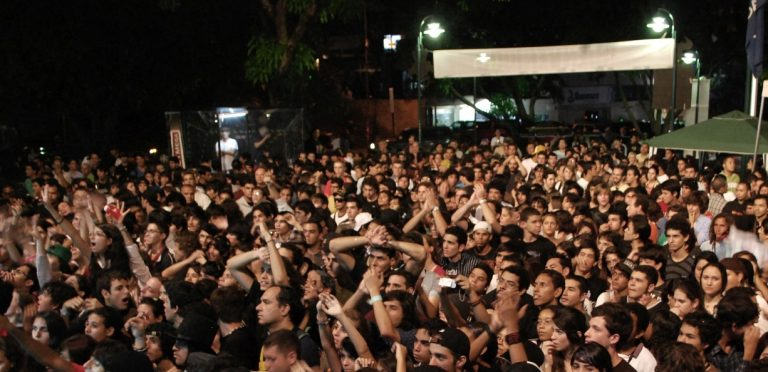 Festival Nuevas Bandas 2017 se realizará del 16 a 22 de octubre en Caracas