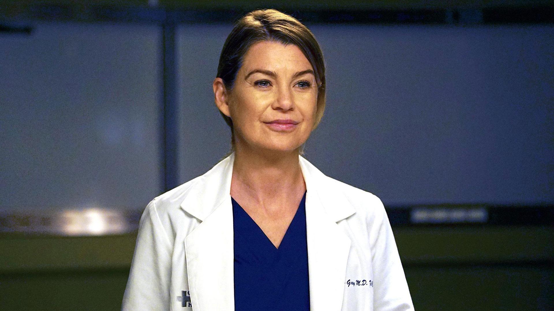 Grey's Anatomy tendrá web serie con seis episodios