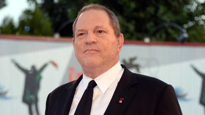 Harvey Weinstein es expulsado de la Academia de Hollywood