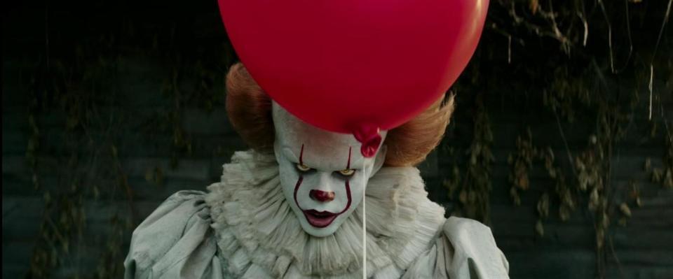 Stephen King está arrasando en las pantallas con sus obras