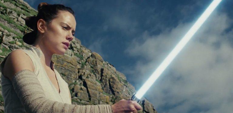 Nuevo e impactante trailer de Star Wars: The Last Jedi