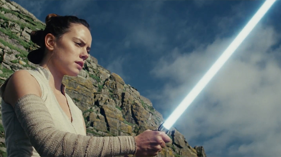 Nuevo e impactante trailer de Star Wars: The Last Jedi