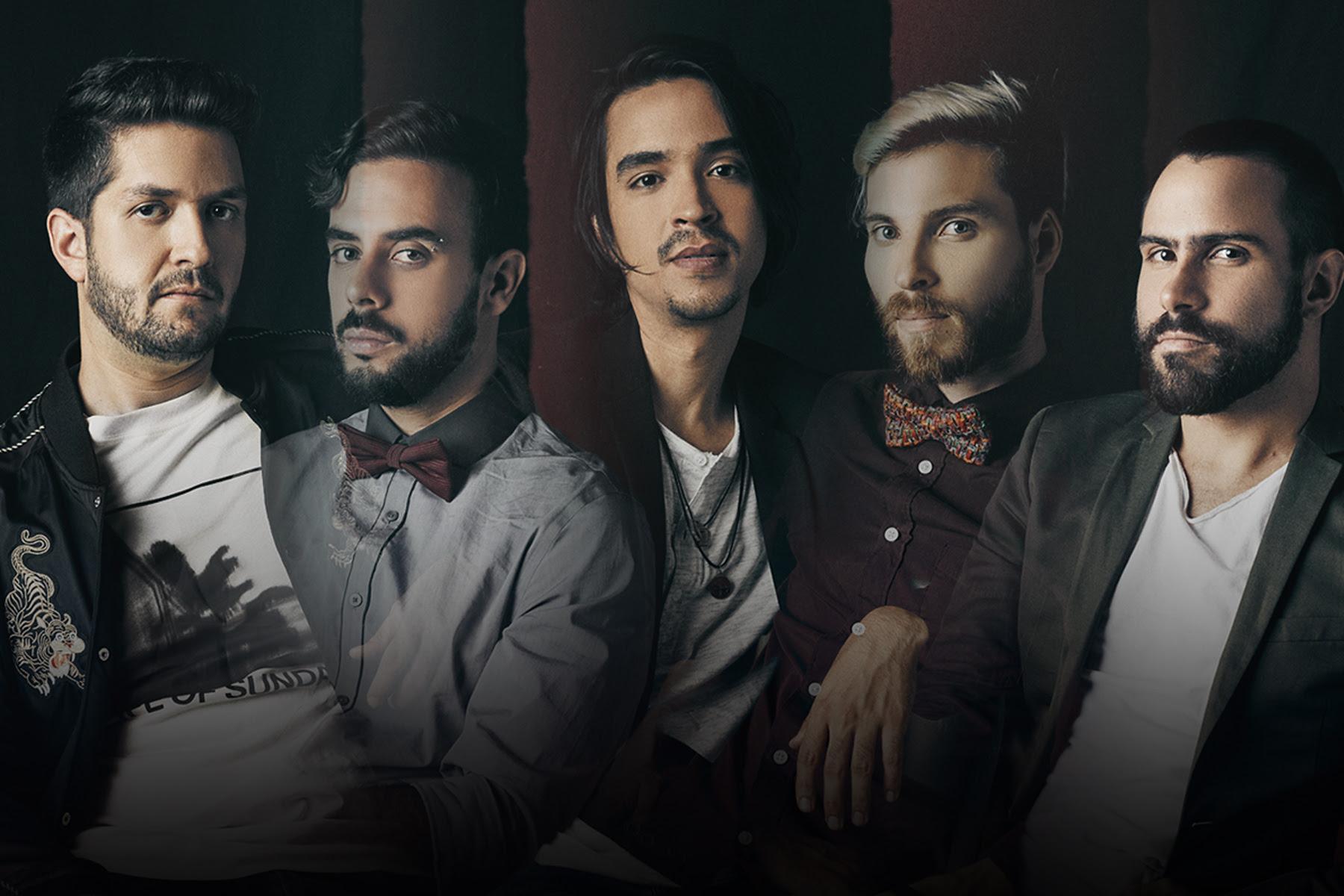 Okills estrena nuevo sencillo para Latinoamérica