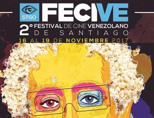 El cine venezolano se verá en Chile