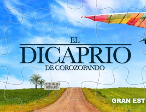 """""""El Dicaprio de Corozopando"""" llega a las salas de todo el país este 24 de noviembre"""