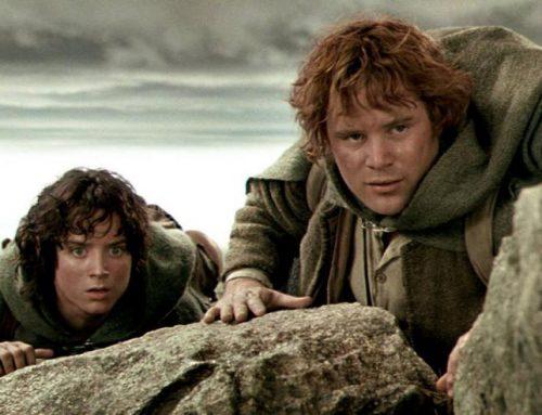 ¡Ya es oficial! 'El señor de los anillos' será una serie deTV
