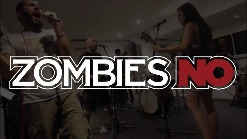 Zombies-No