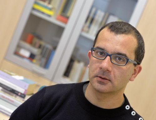 """Claudio Giunta presentará su libro """"Un Domingo Inagotable"""" en Caracas"""