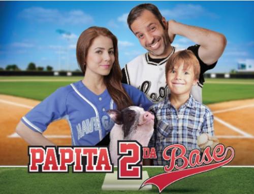 """Este es el tráiler de """"Papita, maní, tostón: 2da base"""""""