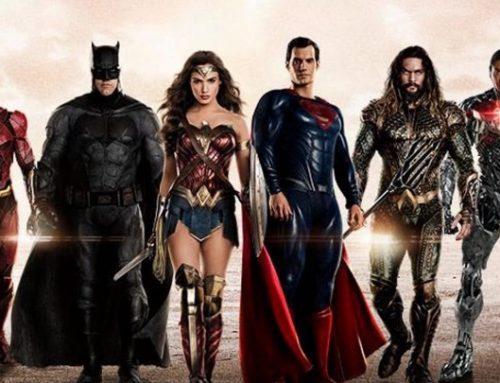 Fans firma petición para eliminar escenas de Joss Whedon en Justice League