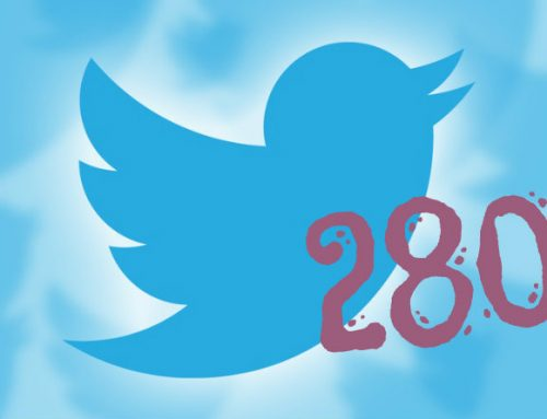 Ahora twitter permite hasta 280 caracteres