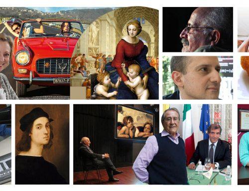 La XVII Semana de la Lengua Italiana en el mundo y la II Semana de la Cocina Italiana en el mundo