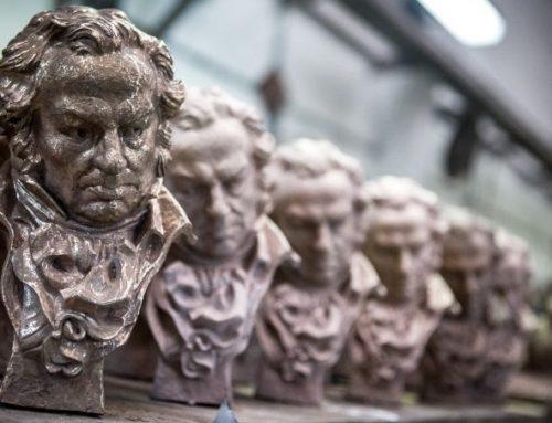 Estos son los nominados a los Premios Goya 2018