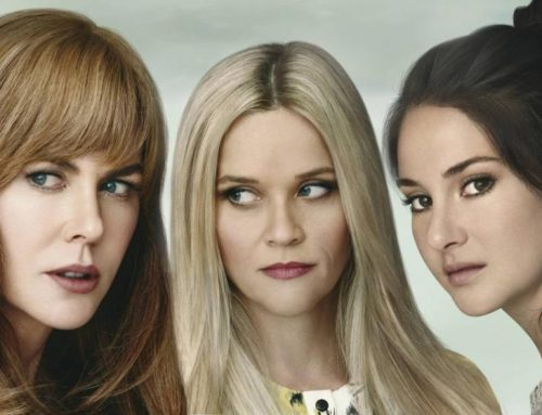 ¡Confirmado! Big Little Lies tendrá segunda temporada