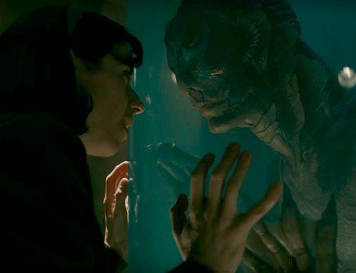 Nueva película de Guillermo del Toro lidera las nominaciones a los Critics Choice Awards