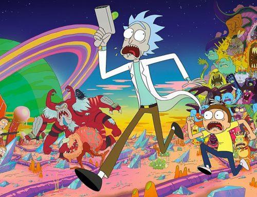 Rick and Morty tendrán su propia serie de cómics
