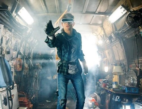 Steven Spielberg no pudo conseguir los derechos de Star Wars para Ready Player One