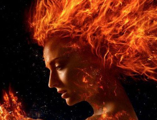 Primeras impactantes imágenes de X-Men: Dark Phoenix