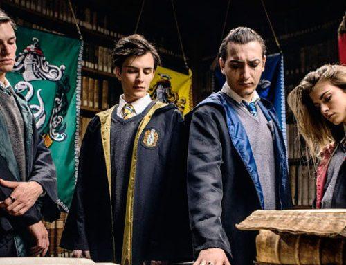 """Ya puedes ver la película fan-made """"Voldemort: Origins of the Heir"""" en Youtube"""