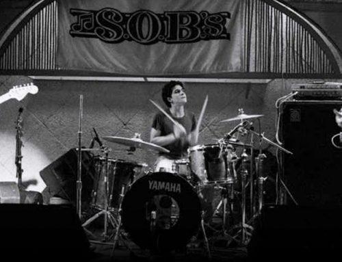Sesiones V-Rock recuerda los 25 años de Dermis Tatú en el Centro Cultural Chacao