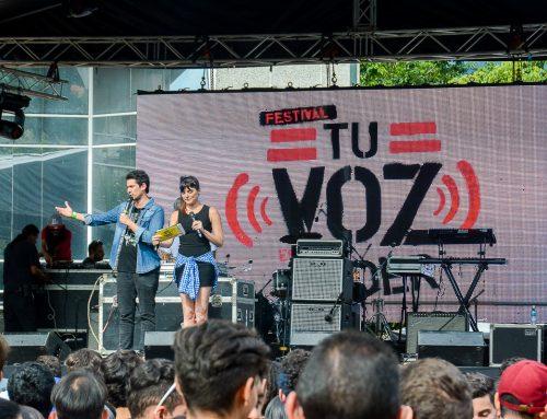 """Músicos venezolanos podrán participar en el concurso """"Tu Voz Es Tu Poder"""""""