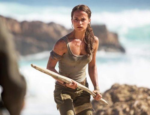 Nuevo y emocionante trailer de Tom Raider