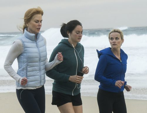 "La segunda temporada de ""Big Little Lies"" verá la luz en 2019"