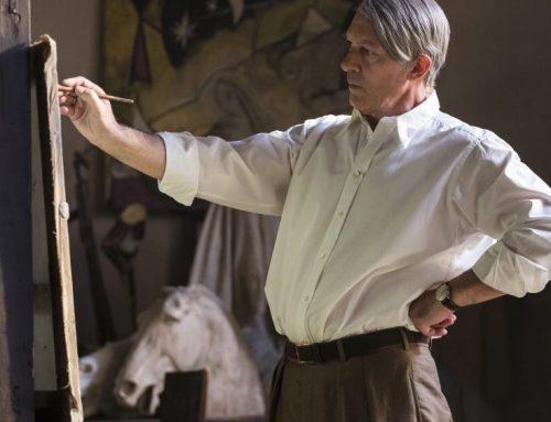 Adelanto y fecha de estreno de Genius con Picasso de protagonista