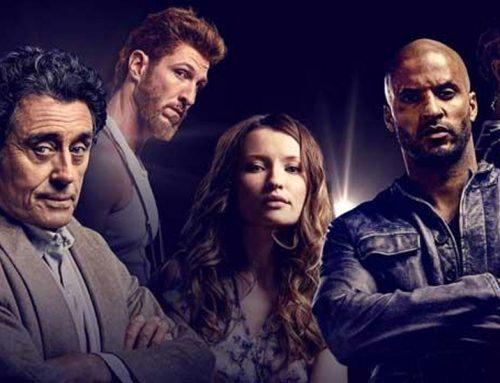 La segunda temporada de American Gods está en veremos