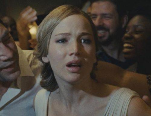 mother! y Cincuenta Sombras más oscuras lideran los Premios Razzie, lo peor al cine