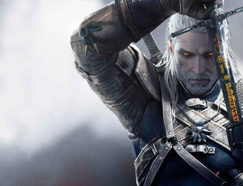 ¡El piloto de The Witcher ya esta escrito!