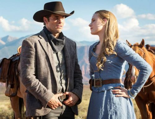 HBO planea construir un Westworld real