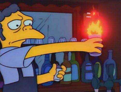 Los Simpson presentarán al padre de Moe por primera vez