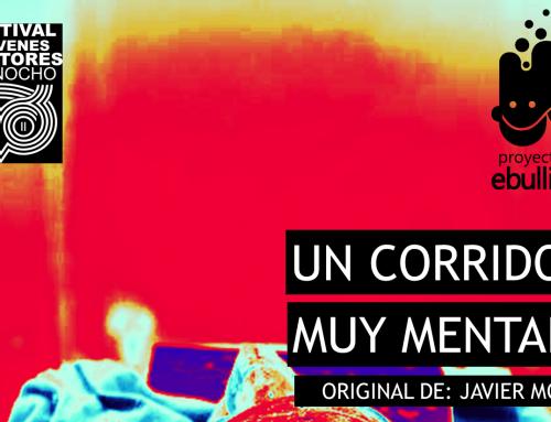 """""""Un Corrido muy mentado"""" llega al Festival de Jóvenes Directores del Trasnocho"""