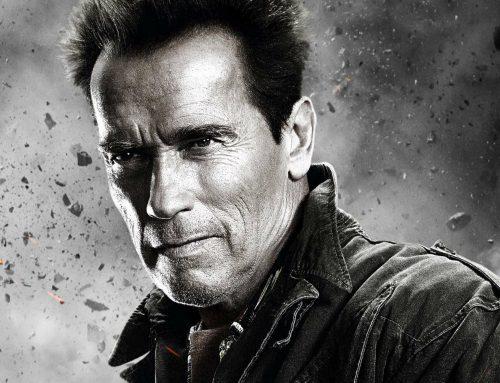 """Arnold Schwarzenegger también estará en """"Kung Fury"""""""