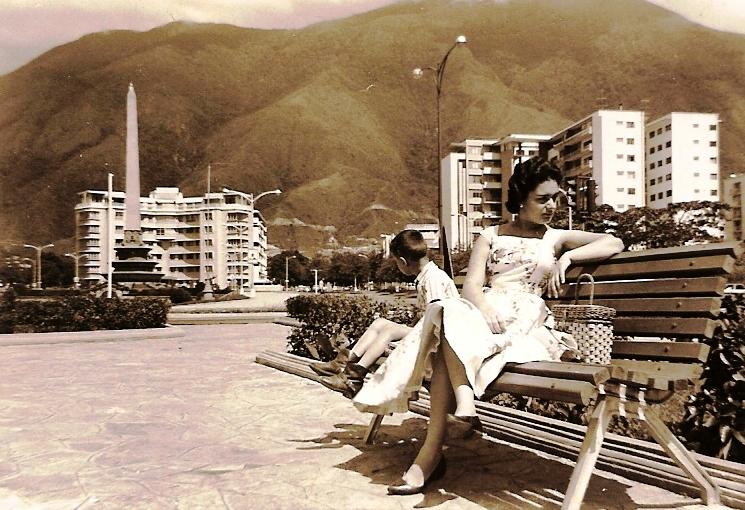Caracas de Antaño