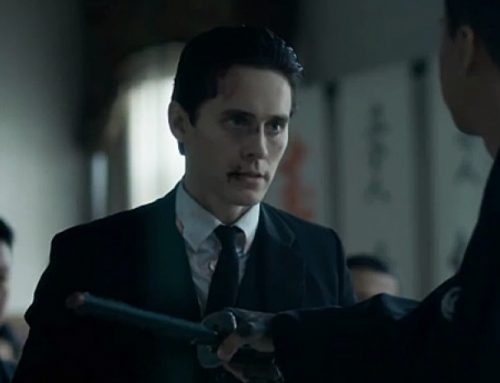"Jared Leto se vuelve un yakuza en el trailer de ""The Outsider"""