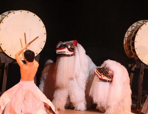 Tambores japoneses resonarán en el Centro Cultural Chacao con Nico-Ichi