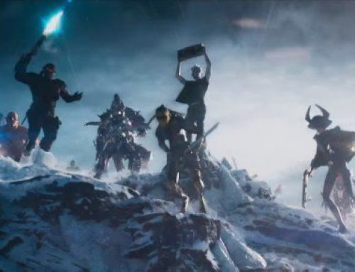 Nuevo trailer de Ready Player One y su infinidad de referencias a la cultura pop