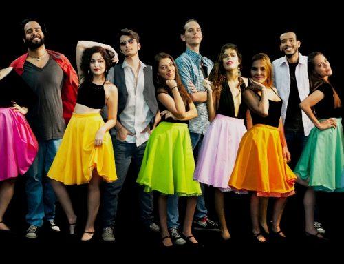 """Regresa espectáculo musical """"Tiempos de amor""""  con cuatro funciones en la Sala Cabrujas"""