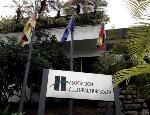 """""""La Colonia Tovar en la mirada del Artista Venezolano""""  Exposición Homenaje  en la Asociación Cultural Humboldt"""