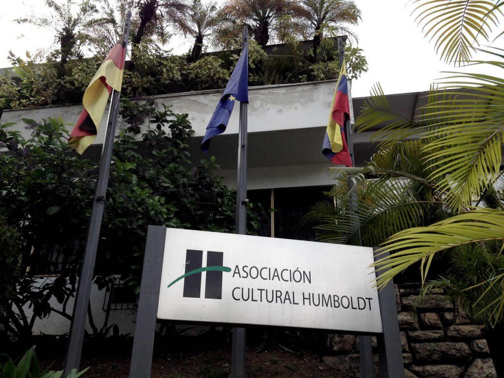 asociacion cultural humboldt fachada