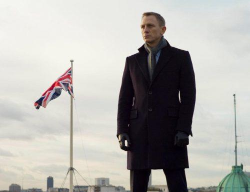 Danny Boyle esta trabajando en la próxima película de James Bond