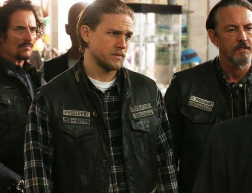 """Sons of Anarchy"" tendrá precuela y secuela"